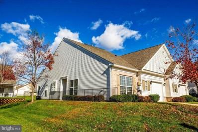 8 Fawn Lane UNIT 30-1, Fredericksburg, VA 22406 - MLS#: VAST100344