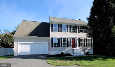 54 Little Oak Road, Fredericksburg, VA 22405 - #: VAST100354