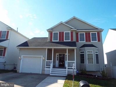 39 Hot Springs Way, Stafford, VA 22554 - MLS#: VAST100356