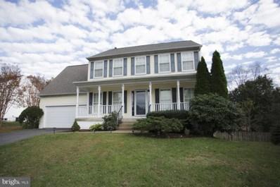 20 Aurelie Drive, Fredericksburg, VA 22406 - #: VAST100416