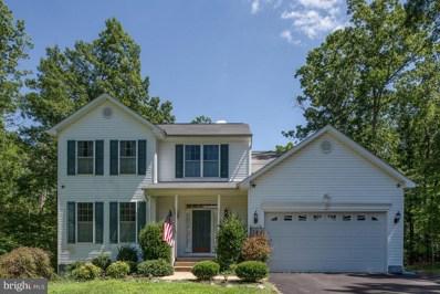 59 Goodwin Street, Fredericksburg, VA 22406 - #: VAST100430