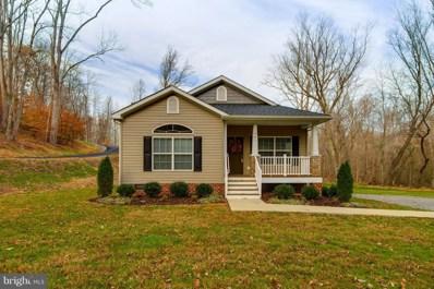 741 Bethel Church Road, Fredericksburg, VA 22405 - MLS#: VAST100442