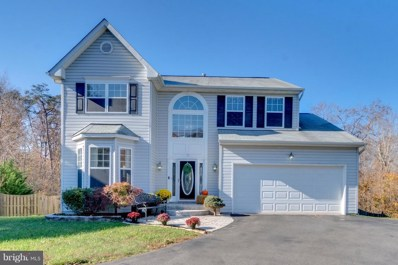 71 Woodleigh Lane, Stafford, VA 22556 - MLS#: VAST100490