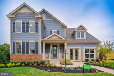 514 Sourwood Court, Stafford, VA 22554 - #: VAST100492