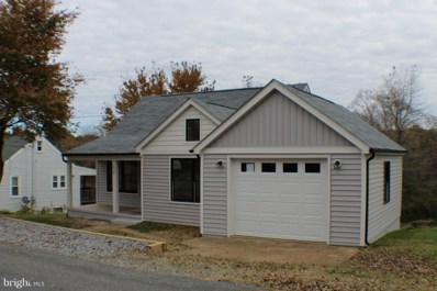 426 Claiborne Avenue, Fredericksburg, VA 22405 - #: VAST100502