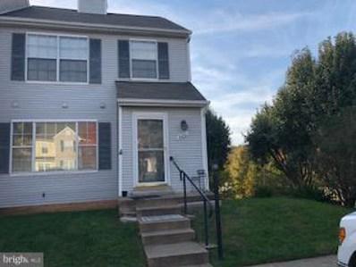 400 Windsor Ridge Court, Fredericksburg, VA 22405 - MLS#: VAST100512
