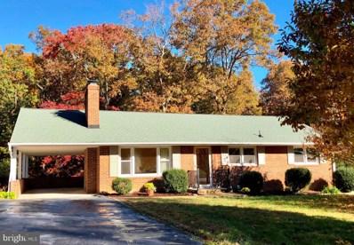 212 Anderson Drive, Fredericksburg, VA 22405 - #: VAST100550