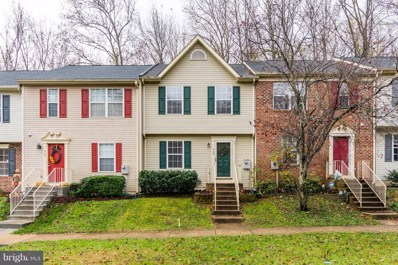 309 Stafford Mews Lane, Stafford, VA 22556 - #: VAST100568