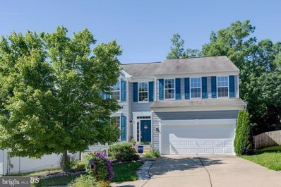 49 Carriage Hill Drive, Fredericksburg, VA 22405 - #: VAST100578