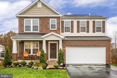 12 Hopkins Branch Way, Fredericksburg, VA 22406 - MLS#: VAST100592
