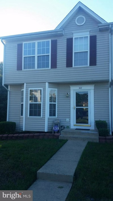 410 Torbert Loop, Stafford, VA 22554 - #: VAST100622