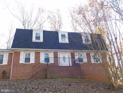 22 Tolson Lane, Stafford, VA 22556 - #: VAST106304