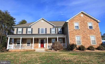 64 Turnstone Court, Stafford, VA 22556 - #: VAST106638