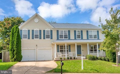 5 Bannon Lane, Stafford, VA 22556 - MLS#: VAST106926