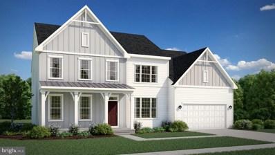 Saratoga Woods Lane, Stafford, VA 22556 - MLS#: VAST107108