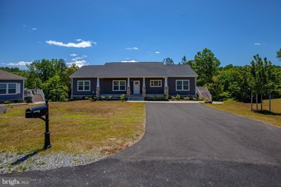 145 Hickory Hill Overlook Court, Fredericksburg, VA 22405 - #: VAST110154