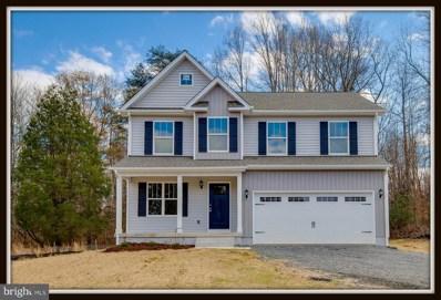 206 Cranes Corner Road, Fredericksburg, VA 22405 - #: VAST111646