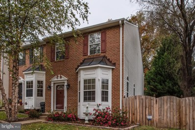 711 Twin Brook Lane, Stafford, VA 22554 - MLS#: VAST121008