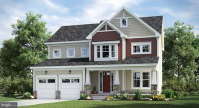 121 Penns Charter Lane, Stafford, VA 22554 - MLS#: VAST121380