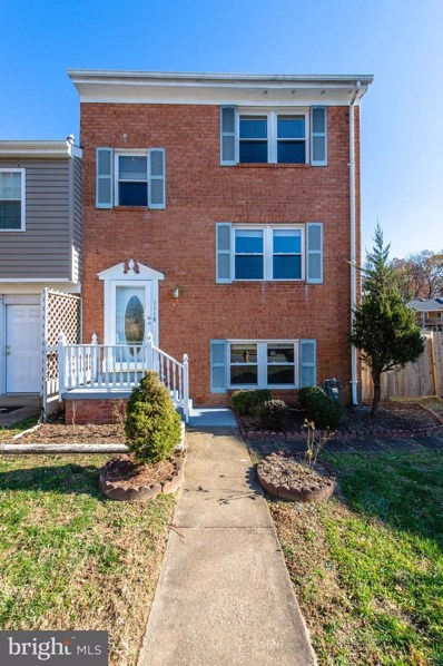 1118 James Madison Circle, Fredericksburg, VA 22405 - #: VAST123980