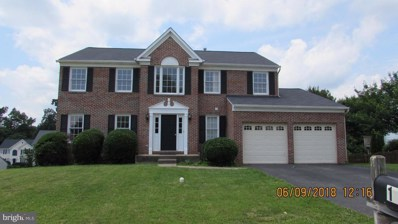 18 Neville Court, Stafford, VA 22554 - #: VAST124078