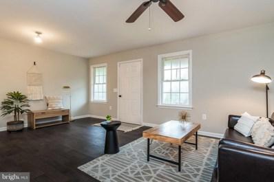 25 Whispering Oaks Lane, Fredericksburg, VA 22406 - #: VAST124200