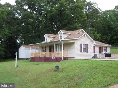 804 Telegraph Road, Stafford, VA 22554 - #: VAST124204