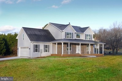 1337 Hartwood Rd, Fredericksburg, VA 22406 - #: VAST128226