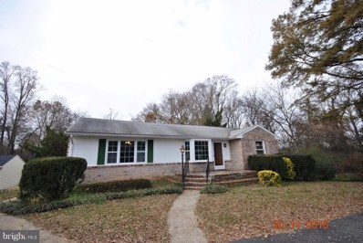 602 Kings Highway, Fredericksburg, VA 22405 - MLS#: VAST128452