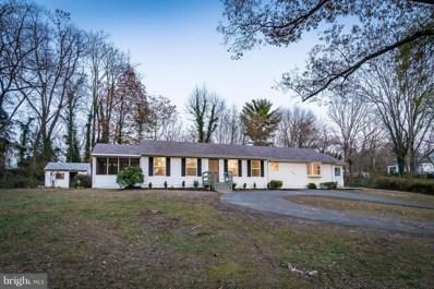183 White Oak Road, Fredericksburg, VA 22405 - MLS#: VAST130836