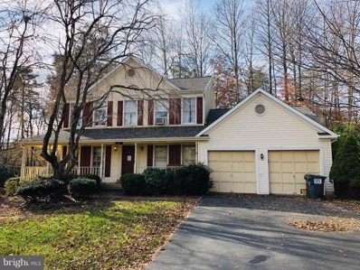 8 Charleston Court, Stafford, VA 22554 - #: VAST131182