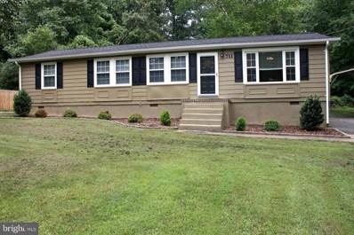 711 Holly Corner Road, Fredericksburg, VA 22406 - MLS#: VAST131302