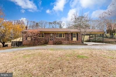 348 Chapel Green Road, Fredericksburg, VA 22405 - MLS#: VAST134096