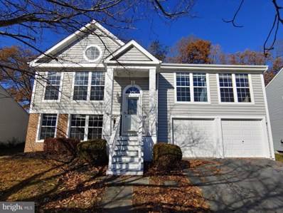 17 Woods Edge Court, Stafford, VA 22554 - #: VAST138212