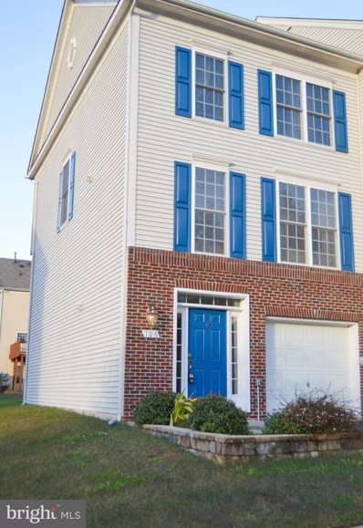 106 Cork Street, Stafford, VA 22554 - MLS#: VAST145952