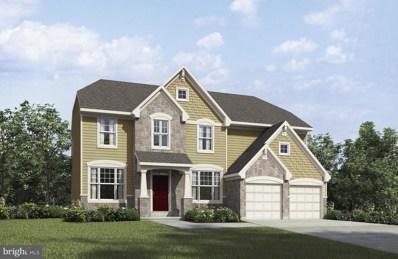 4 Sutter Drive, Fredericksburg, VA 22405 - #: VAST146118