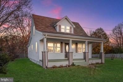 144 Little Whim Road, Fredericksburg, VA 22405 - #: VAST146120