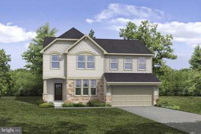 16 Sutter Drive, Fredericksburg, VA 22405 - #: VAST146122