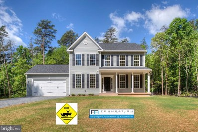 61 Black Hawk Drive, Stafford, VA 22554 - MLS#: VAST147278