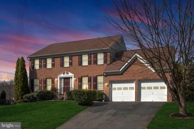 8 Rollingside Drive, Fredericksburg, VA 22406 - MLS#: VAST147282