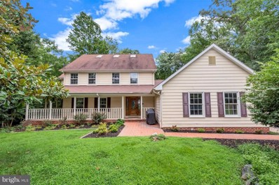 92 Olde Concord Road, Stafford, VA 22554 - MLS#: VAST147564