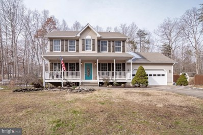 111 Sunshine Drive, Stafford, VA 22556 - MLS#: VAST147614