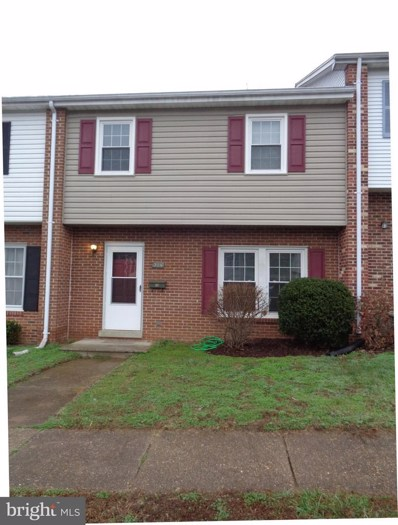 214 Overlook Court, Fredericksburg, VA 22405 - #: VAST147782