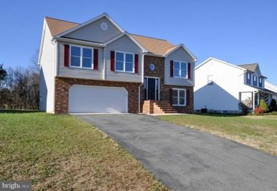27 Dawson Drive, Fredericksburg, VA 22405 - #: VAST147970