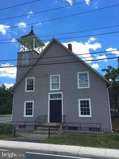 100 Forbes Street, Fredericksburg, VA 22405 - #: VAST154834