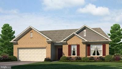101 Elm Street, Stafford, VA 22554 - #: VAST156288