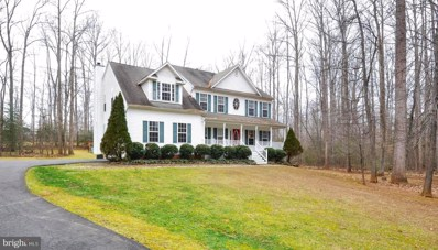 221 Sequester Drive, Stafford, VA 22556 - #: VAST165386