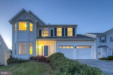 7 Doug Court, Stafford, VA 22554 - #: VAST165406