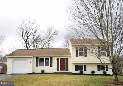 203 Choptank Road, Stafford, VA 22556 - #: VAST165488