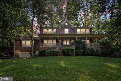 35 Green Leaf Terrace, Stafford, VA 22556 - #: VAST165516